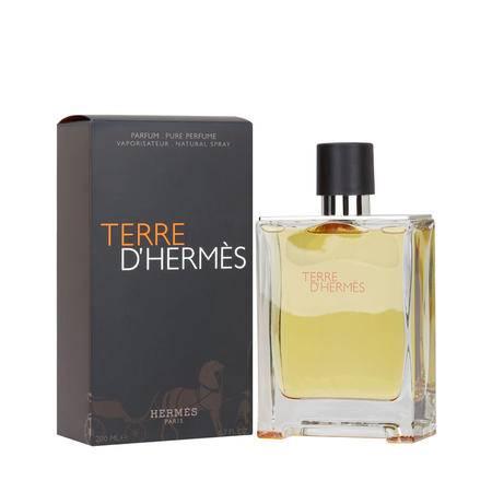 【奢殿】Hermes TERRE D 男士香水