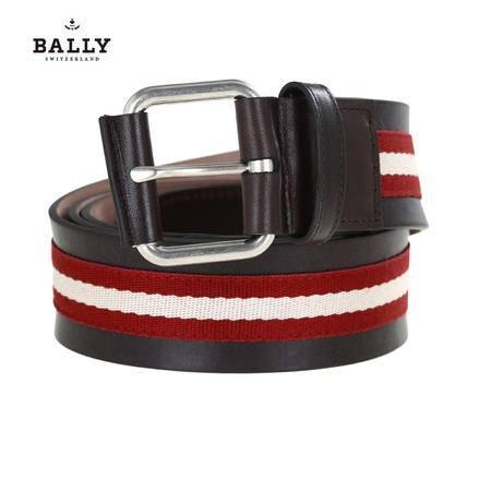Bally TIANIS-40 针扣皮带