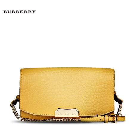 Burberry Madison 手拿斜挎包#