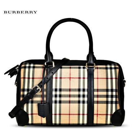 Burberry MD Alchstrarm 手拎包#
