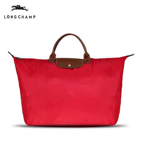 Longchamp 尼龙折叠旅行包 1624