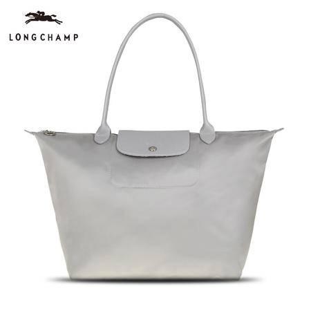Longchamp 厚款尼龙包长柄 1899