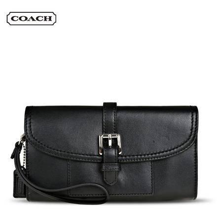 Coach Charlie 手拿包