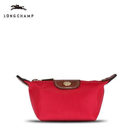 Longchamp 尼龙零钱包 3693