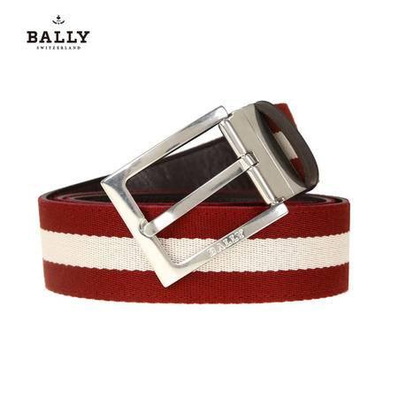 Bally TONNI-35TL 双面皮带