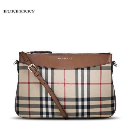 Burberry Peyton-I 手拿斜挎两用包 H