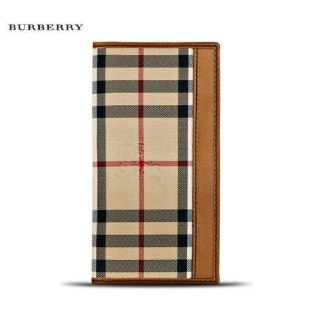 Burberry Murphy 长款对折钱夹 H