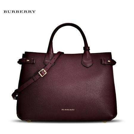 Burberry Banner 托特手拎包 中号