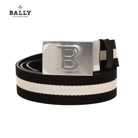 巴利 BALDOVINI-35M 双面板扣皮带