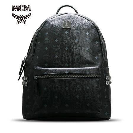 MCM STARK 中号双肩包