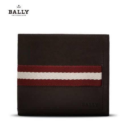 BALLY TOLODI 短款对折钱夹