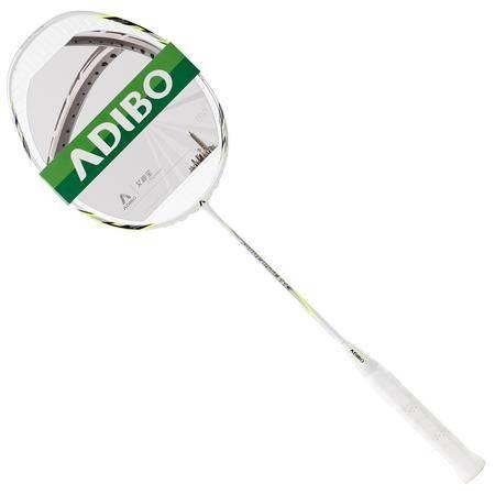 ADIBO 艾迪宝 全碳素羽毛球拍 PL113X 进口碳纱 可拉30磅 灵活控球型