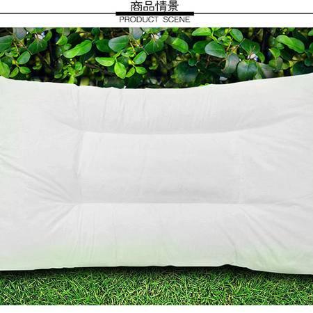 莱薇 抗菌防螨双层决明子保健枕单个装