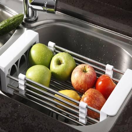 骥龙 厨房置物架沥水架