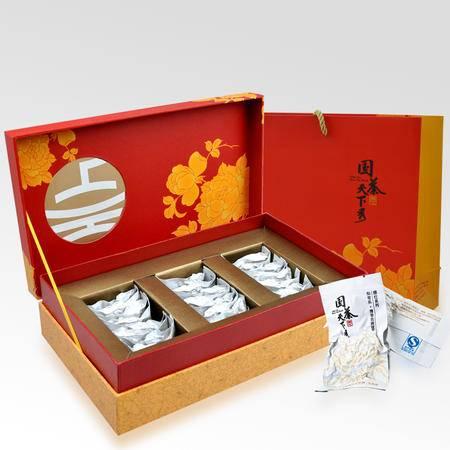 国茶天下秀 西江月珍品铁观音茶叶  礼盒乌龙茶包邮170.4g