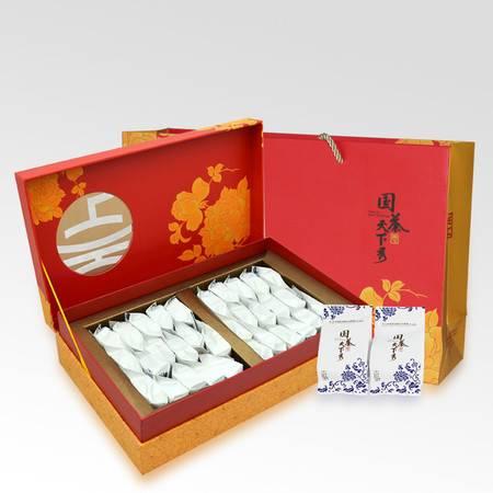 国茶天下秀 常相思大红袍高端茶叶 2013礼品礼盒包邮249.6g