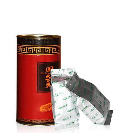 国茶天下秀 安溪铁观音红 桶罐装100g包邮