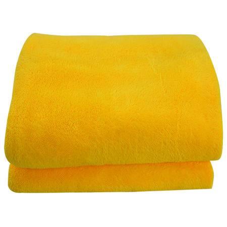 逸轩家纺 珊瑚绒毯 180*200cm活动产品,颜色随机发送,介意者慎拍
