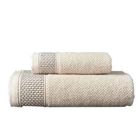 维科家纺 纯棉都市蜂巢套巾毛巾二条浴巾一条