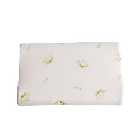 维科 波浪形颈椎枕头护颈枕芯家用成人乳胶枕