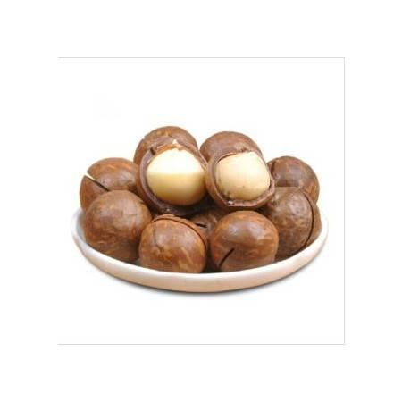 【峡果】 奶油味夏威夷果坚果送开果器250g