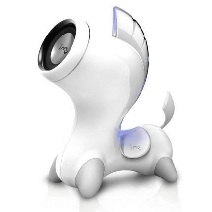I-Mu/幻响 马到成功音箱多媒体迷你创意低音炮笔记本电脑小音响