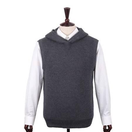 SARTORE(萨托尼)男装 羊毛背心 07101104