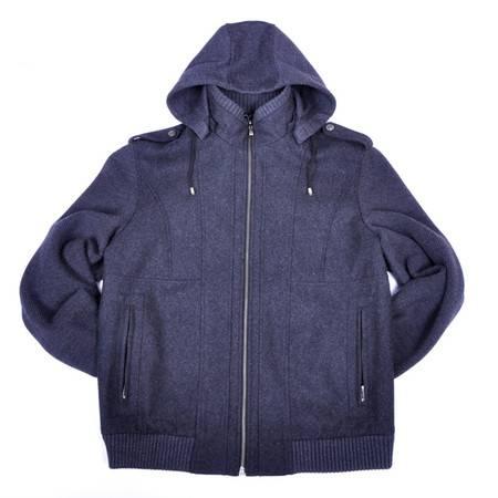 萨托尼sartore专柜正品商务休闲男士夹克衫 05190014