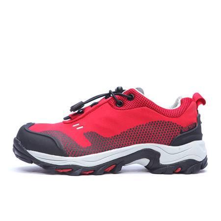 KingCamp/康尔 儿童款户外徒步旅行鞋 防水透气减震耐磨kf3566