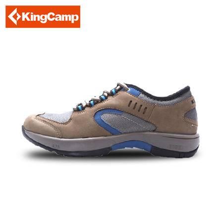 KingCamp/康尔 女款户外登山防滑减震透气耐磨徒步鞋kf3686