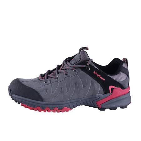 KingCamp/康尔 男士户外登山徒步鞋防滑耐磨减震透气徒步鞋KF4107