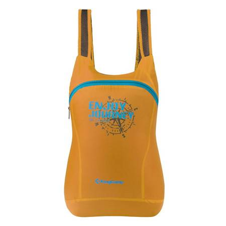 KingCamp/康尔户外登山旅行双肩背包超轻可收纳14L皮肤包 KB3309