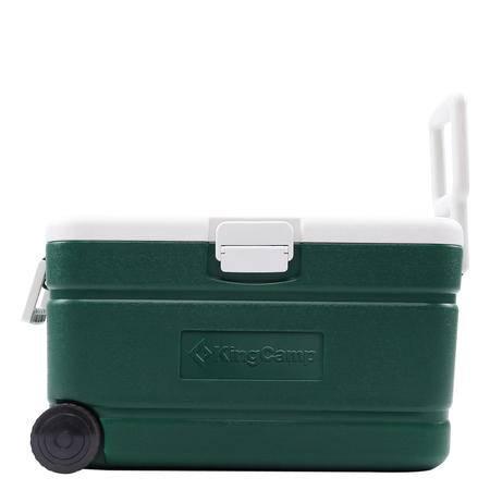 KingCamp康尔便携装备自驾车载保温箱冰箱 43L KG3794