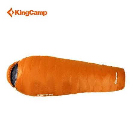 KingCamp康尔 冬季户外露营超轻加厚羽绒睡袋保暖睡袋 KS8002