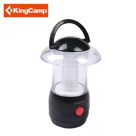 KingCamp康尔帐篷营地灯 户外露营灯 4LED超亮应急灯 野营灯 包邮 KA4928