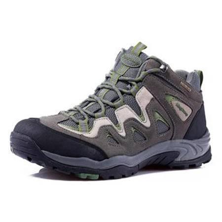 KingCamp/康尔 情侣款户外 徒步防滑减震透气登山鞋KF6113-6114