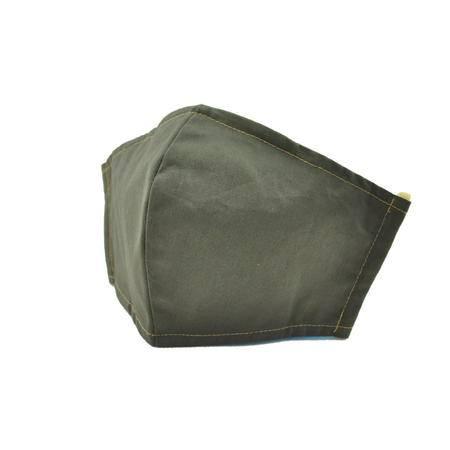 5NM 抗菌防PM2.5防霾口罩-时尚假面素色系列均码