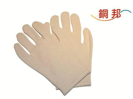 铜邦Cupron美容手套