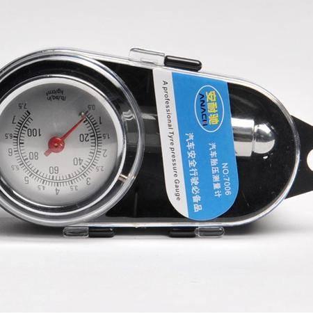 安耐驰高精度汽车胎压监测计