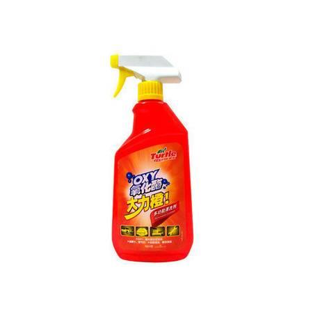 龟牌大力橙多功能清洁剂 G-439R 手喷瓶 500ml