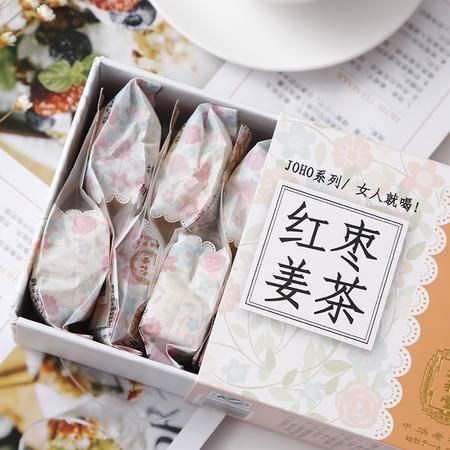 九和堂 红枣姜茶300克(20克/袋*15袋)