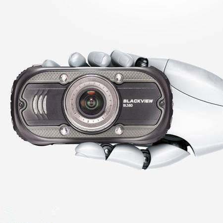 凌度BL580 安霸版 行车记录仪 高清 广角 夜视补光