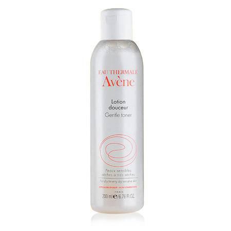 雅漾 舒润柔肤水(原雅漾柔润柔肤水)适用于中性敏感肌 滋润爽肤水 200ML