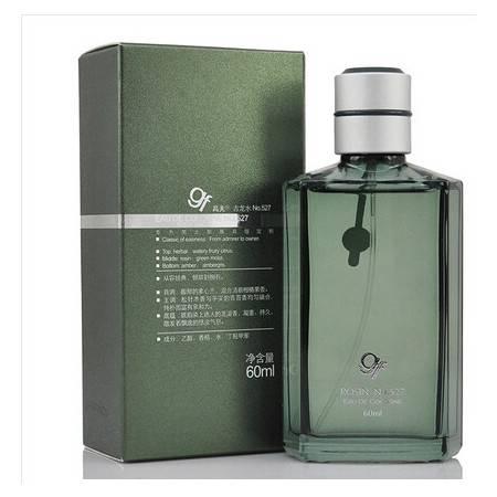 高夫  古龙水MO.527