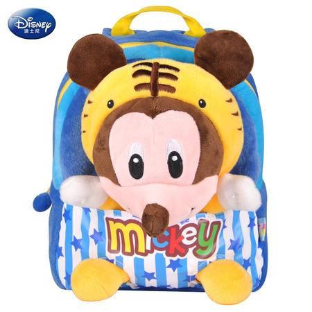 迪士尼幼儿书包卡通毛绒玩具书包儿童书包幼儿园书包宝宝书包男女