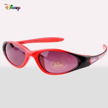 迪士尼(DISNEY) 炫酷汽车人儿童太阳镜宝宝太阳镜防紫100%太阳镜墨镜9148