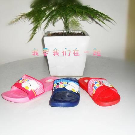 2015夏季新款凉拖 居家情侣 专柜正品 室内室外 软底拖鞋