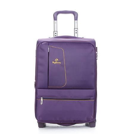 贝格斯瑞 箱包拉杆箱旅行箱行李箱登机箱20寸B1170