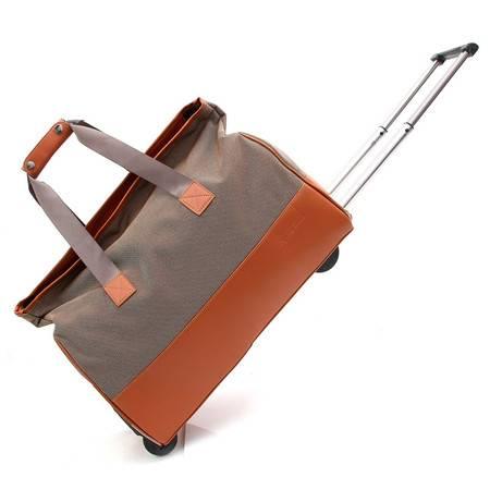 《河北电商》贝格斯瑞拉杆包拉杆箱旅行箱包旅行袋商务休闲行李包B16992
