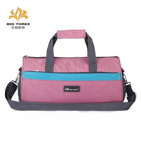 《河北电商》格瑞斯 Graceful休闲运动旅行包手提包可单肩斜跨G219007